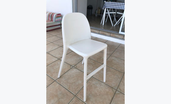 Chaise Haute Enfant Ikea