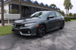 Honda Civic Sport touring 2018 1. 5 v-TEC Turbo