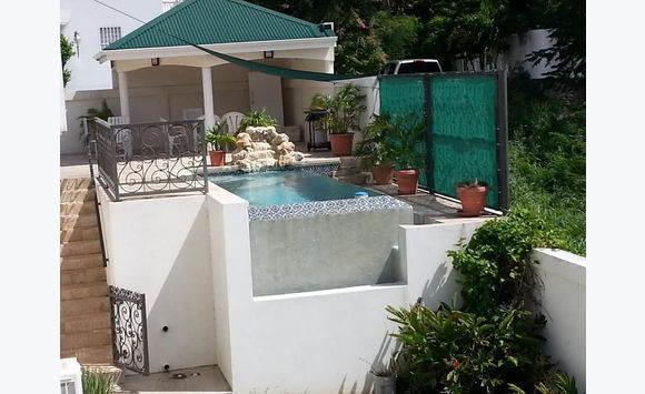 BELAIR: furnished 2bedrooms townhouse