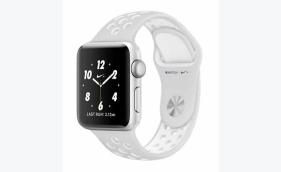 apple watch nike 38mm