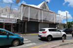 Commercial Space in Marigot. St. Martin