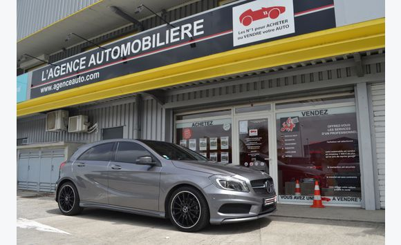 Mercedes Classe A 200 BlueEfficiency...