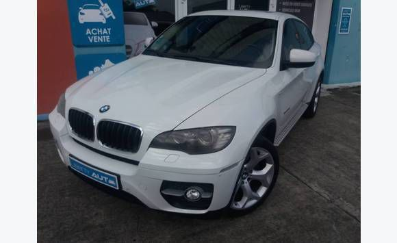 Bmw X6 xDrive30d Luxe