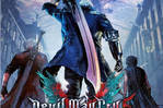 Devil May Cry 5, PS4, NEUF