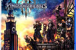 Kingdom Hearts III, PS4, NEUF