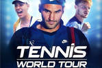 tennis world tour, ps4, neuf