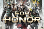 jeu xboxone for honor, ubisoft, neuf