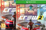 the crew 2 : ps4, xbox one, neuf