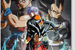 Super Dragon Ball Heroes : World Mission, SWITCH