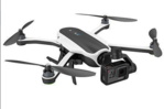 GoPro Karma more than 3 Batteries