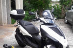 mp3 scooter lowered in price