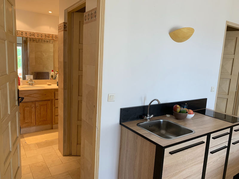 Studio Fully Equipped Kitchen Rentals Saint Martin Cyphoma