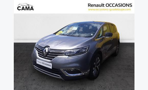 Renault Espace 1.6 dCi 160ch energy...