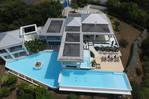Villa Grand Bleu Terres-Basses