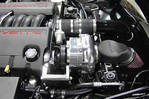 Corvette c6 ls2 z51 v8 6,0L procharger 700hp