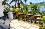 Beautiful 3Br, 2 level Corner Unit at SBYC SXM