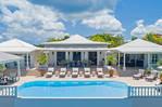 Luxury Villa Mille Fleurs Terres Basses St. Martin