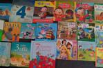 Livres jeunes enfants