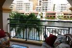 Superbe appartement de 3 chambres sur la marina