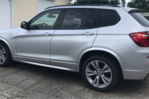 BMW X3 xDrive20d 184ch Pack M Sport Design
