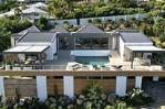 Prestigious villa located in the park of the...