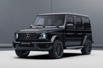 MERCEDES BENZ CLASS G 63 NEUF 2021 FULL OPTIONS