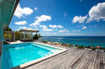 Opulent & Sumptuous Estate - Santorini Style Villa