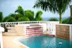 Villa Pelican 3Br, 3Bths St. Maarten SXM