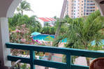 3 Apartments Tradewinds Cupecoy
