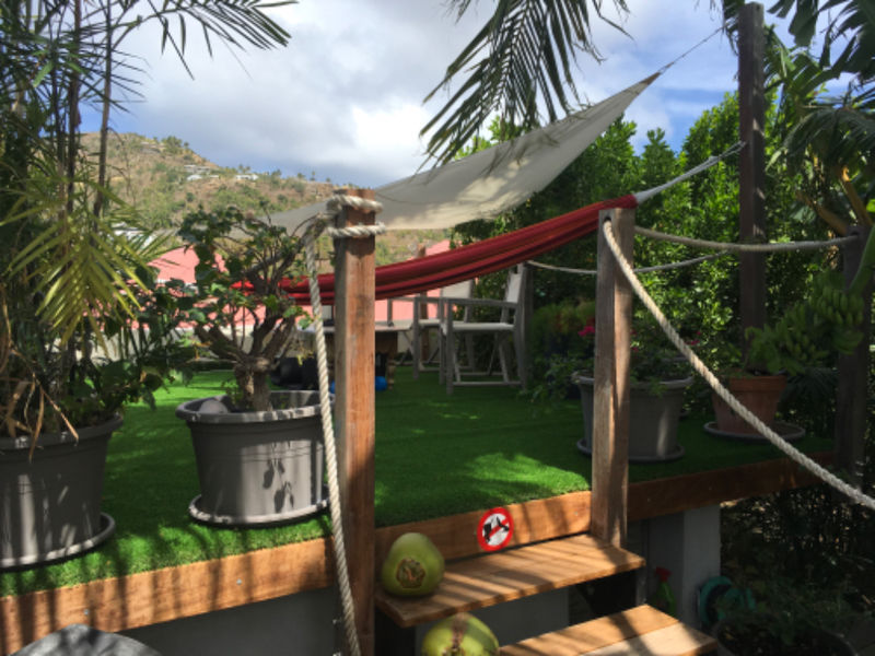 Room At Home In St John S Shared Rentals House Saint Barthelemy Cyphoma
