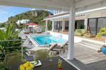 Mediterrane Villa, Pelikaan St. Maarten SXM