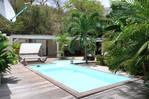 Garden of Orient Villa, St. Martin SXM