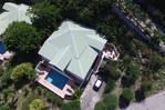 Elegant Jardin d'Orient Villa St. Martin FWI
