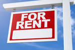 Apartments for rent starting at