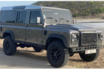 DEFENDER 110 Station Wagon 7 places