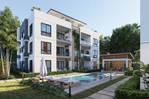 Simons Residences en Punta Cana Apartamentos