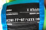 Kite harness ION Ripper x 2016