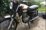 Moto mash vun Dutch 400