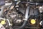 moteur Renault megane
