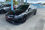 Mercedes C63s AMG Edition 1