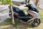 SCOOTER KYMCO 125I XTOWN CBS