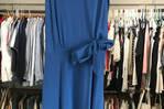 Silk dress Comptoir des Cotonniers