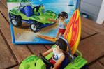 Playmobil family fun le surfeur