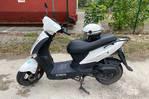 Scooter Kymco Agility 50cc