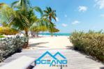 SOUS OFFRE - Nettlé Bay Beach Club - Grand T2 - OCEANO Homes