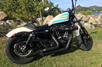 Harley-Davidson sportif 1200 2019