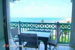Studio tout confort vue mer Baie Orientale