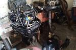 Pièces et moteurs pour Hors Bord toute marques