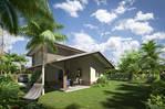 Villa T4 neuve dans nouveau lotissement rémire