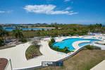 🏡 Condo 2beds 3bath | Uitzicht op oceaan, zwembad en lagune